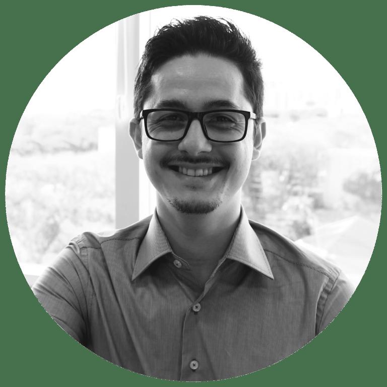Hiago Mello - Sócio NK Consultoria