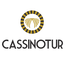 Logotipo - CassinoTur