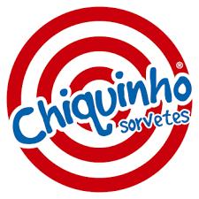 Logotipo - Chiquinho Sorvetes Foz