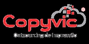 Logotipo - Copyvic
