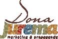 Logotipo - Dona Jurema