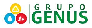 Logotipo - Grupo Genus