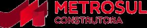 Logotipo - Construtora Metrosul