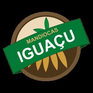 Logotipo - Mandiocas Iguaçu