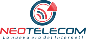 Logotipo - NeoTelecom Paraguay