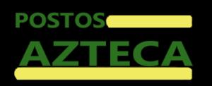 Logotipo - Grupos Postos Azteca