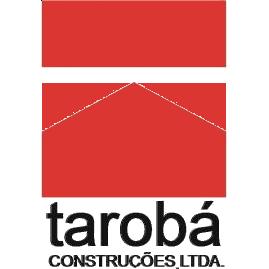 Logotipo - Tarobá Construções