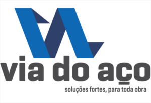 Logotipo - Via do Aço