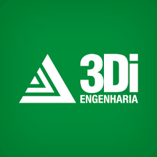 Logotipo - 3Di