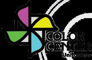 Logotipo - Color Center Paraguay