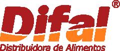 Logotipo - Difal Distribuidora