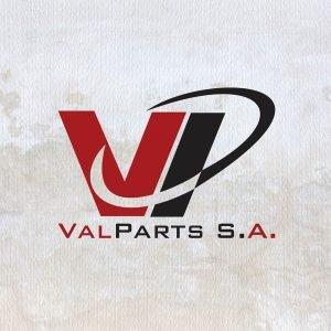 Logotipo - Valparts S.A.