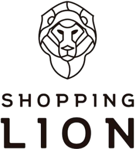 Logotipo - Shopping Lion CDE