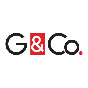 Logotipo - G&Co