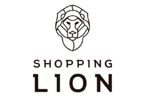 Shopping Lion